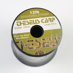 Theseus Carp Mono 4oz Bulk Spool