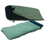 Trakker Big Snooze Sleep System