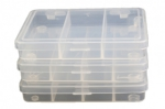 Tronixpro Eleven Compartment Tackle Box 39 3pc