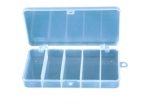 Tronixpro Five Compartment Tackle Box 15