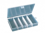 Tronixpro Five Compartment Tackle Box 23
