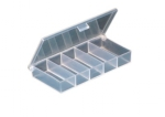 Tronixpro Five Compartment Tackle Box 34
