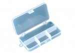 Tronixpro Four Compartment Tackle Box 10