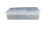 Tronixpro Large Compartment Tackle Box With Tray 311