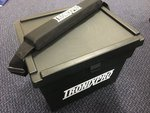 Tronixpro Preloved - Beach Seat Box Black - Excellent