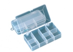 Tronixpro Seven Compartment Tackle Box 11