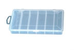Tronixpro Six Compartment Tackle Box 30