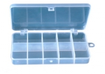 Tronixpro Ten Compartment Tackle Box 17