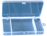 Tronixpro Three Compartment Tackle Box 18