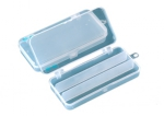 Tronixpro Three Compartment Tackle Box 7