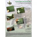 Vass Repair Kit For Waders