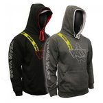 Vass Team Vass Hoody with Yellow Vass Brace Strap