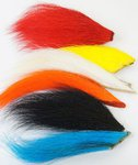 Veniard Mixed Bucktail