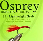 Veniard Fly Tying Hooks 6