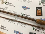 Vintage Preloved - 7ft Wooden Fishing Rod (Restoration Project) - Used