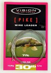 Vision Pike Fly WireLine Leader