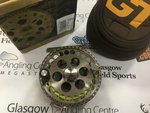 Vision Preloved - GT #5/6 Trout Fly Reel - As New