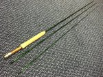 Preloved Vision GTfour 9ft #6 3pc Fly Rod - Excellent