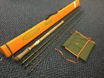 Vision Preloved - Mag 13ft #8/9 29-34g Salmon Fly Rod - Excellent