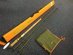 Vision Preloved - Mag 15ft #10/11 37-43g Salmon Fly Rod - Excellent