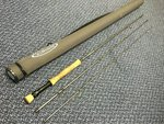 Preloved Vision Nite Catapult 9ft6 #7/8 4pc Fly Rod - Excellent