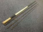 Vision Preloved - Vipu 13ft4 #8 29-34g Salmon Fly Rod - As New