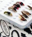 Vision Slim Fly Box