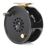 Vision Special Edition Tank Reel Black