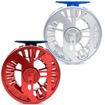 Vision XLV Mama/Kust Fly Reels