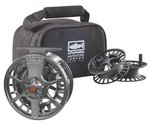 Waterworks Lamson Liquid 3 Pack Fly Reels