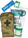 First Aid Kits & Sunblock 25