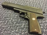 Preloved Weihrauch HW45 .22 Air Pistol - Excellent