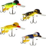 Westin Danny the Duck 14cm 48g Floating Lure