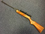 Preloved Westlake B2 .22 Air Rifle with Scope - Used