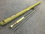 Wychwood Preloved - Extremis HLS 10ft #7 Fly Rod - Excellent