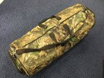 Wychwood Preloved - SPD 2 Man Carp Dome with Free Spirit Bivvy Bag - Used