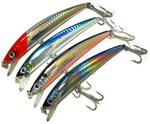 Yo-Zuri Floating Crystal Minnow