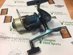 Preloved Zebco Cool FD460 Beach Reel - Used