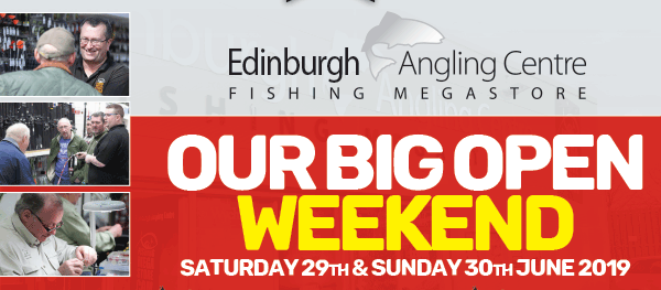Edinburgh Open Weekend