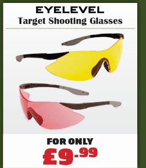 Eyelevel Target Shooting Glasses
