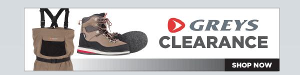Greys Clearance
