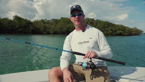 Fin-Nor-Offshore Spinning Reels