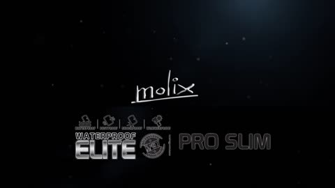 Molix Elite Waterproof 01 Empty